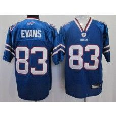 44a71276 Bills #83 Lee Evans Baby Blue 2011 New Style Stitched NFL Jersey Anaheim  Ducks Hat
