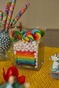 Wizard of Oz Rainbow Wedding Party Decorations Planning Cake Ideas