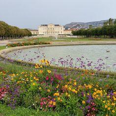 Parc Borély #Marseille