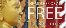 Learn the Thai language for free
