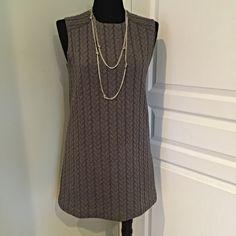 Worn once Cynthia Rowley jumper Fully lined Cynthia Rowley Dresses Midi