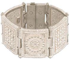 Etro Bracelet on shopstyle.co.uk