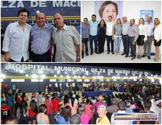 Santa Filomena Atual: Prefeitura Inaugura primeiro hospital municipal de...