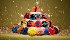 Join festive fun with #Fendi and the famous #bag bugs, now with alphabet #charms  www.pepitosablog.com ⬅️