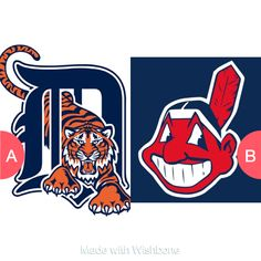 Detroit Tigers or Clevland Indians?  Click here to vote @ http://getwishboneapp.com/share/2662483