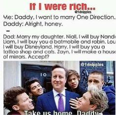 If i were rich...XD