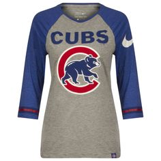 5da70be4 62 Best Cubs Womens Apparel images in 2017 | Chicago Cubs, Cubs, Chicago