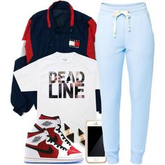 bc2202c4 Cute outfit!! Not really sure about the pants?? Tomboy Fashion, Dope
