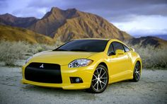 Yellow Car Wallpaper #640982 By salman | Share Things You Like!