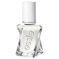 essie gel couture Nail Polish 520 blush-worthy 0.46 Fl Oz, Lace To The Altar
