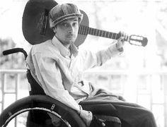 Vic Chesnutt   (USA)  - Wild horses never die -