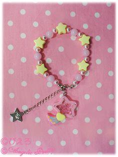 Lolibrary | Angelic Pretty - Jewelry - Magical Angel Bracelet