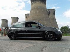 #Renault Clio Sport