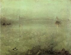 James McNeil Whistler, Nocturne -Silver & Opal, oil on canvas, James Abbott Mcneill Whistler, Nocturne, Art Database, Art Abstrait, Art For Art Sake, Perfume Oils, Manet, Renoir, American Artists