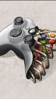 Xbox controller BTW…for the best game cheats, tips,DL, check out: cheating-gam… Xbox controller BTW…for the … Playstation, Xbox Xbox, Ps Wallpaper, Xbox Controller, Gaming Wallpapers, Xbox Games, Game Xbox One, Video Games Xbox, Arcade Games