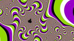 21 ilusiones ópticas extraordinarias / 21 amazing optical illusion