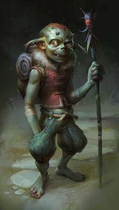 Fantasy Inspiration