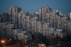 Slums, Brutalist, Urban Landscape, Good Vibes, Prague, San Francisco Skyline, Interior And Exterior, New York Skyline, Harry Potter
