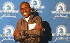 (RRW) Athletics: Emmanuel Mutai To Run Historic Eighth Major
