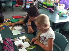 Powerful Learners in Room 7