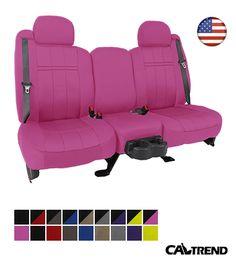 Find a Custom Seat Cover