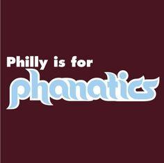 Phillies Philadelphia Sports, Sports Fanatics, Brotherly Love, Nascar Racing, Screen Printing, Digital Prints, Favorite Things, Road Trip, Love You