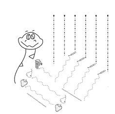 Αποτέλεσμα εικόνας για φυλλα εργασιας λεπτη κινητικοτητα