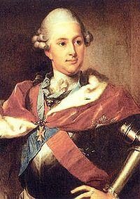 William I, Elector of Hesse - Wikipedia, the free encyclopedia