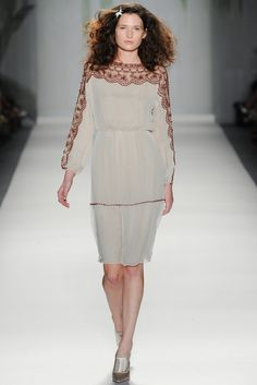 Jenny Packham Spring 2014 Ready-to-Wear - Collection - Gallery - Style.com