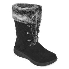 8931d7cc1a0e Buy St. John s Bay Cafferty Womens Winter Boots at JCPenney.