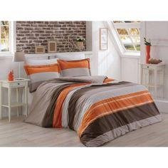 Lenjerie de pat Stripes Stripe, Cotton, Comforters, Home, Bed, Cotton Bedding