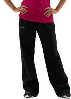 d51405ab986e5e Women s UA Charged Cotton® Storm Fleece Pants