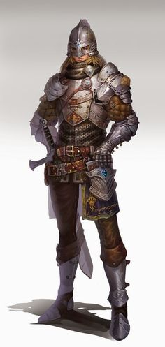 Segre de Alancia, Knight of the Steppe