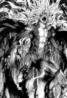 Manga - Defense Devil