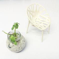 vegetal chair - Google-søgning