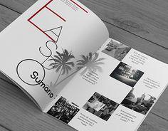 """Check out new work on my @Behance portfolio: """"EASDO sumario"""" http://be.net/gallery/53335985/EASDO-sumario"""