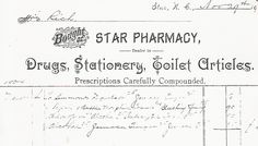 Star Pharmacy