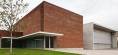 Archiportale 226 | Fire Station Santo Tirso, Siza | Messe Basel, Herzog |Serpentine Gallery