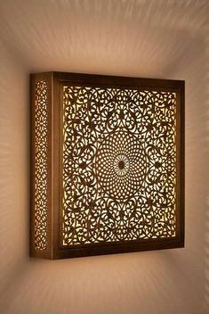 Moroccan lampshade indoor moroccan lampshade mosaic
