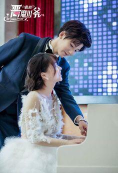 Drama: The demon master Korean Drama List, Korean Drama Movies, O Drama, Drama Fever, Li Hong Yi, Chines Drama, Drama School, Korean Shows, Weightlifting Fairy Kim Bok Joo