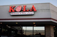 Kola Restaurant & Lounge - Cuisine Noir Magazine