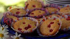 MatPrat - Bærmuffins