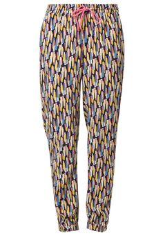 Pantalón de tela - Vero Moda  Zalando ✽ Prints
