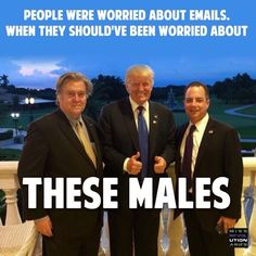 Seriously!  What a disaster.  Oh, but those emails.....And now, the Dump and his outrageous and obvious incompetence and motivation to enrich himself, his Klan, and his wealthy friends and associates!