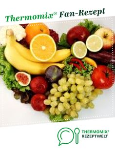 Vitamin-Power-Smoothi Rezept des Tages 10.03.15 von Hatschepsut. Ein Thermomix ® Rezept aus der Kategorie Getränke auf www.rezeptwelt.de, der Thermomix ® Community.