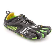 Vibram FiveFingers KMD Sport Shoe - Men's #Vibram #FiveFingers #KMD #Sport #Shoe #Mens