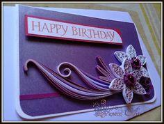 """An """"Instant Card"""" - by  http://hanezzart.blogspot.com/"""