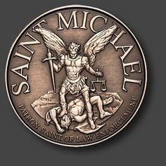 Saint Michael: Patron Saint of Law Enforcement