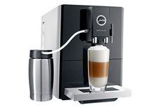 Jura Impressa A9 Coffee Machine, Espresso Machine, Coffee Maker, Jura Espresso, Latte Macchiato, Perfect Cup, Coffee Cups, Gallery, Free