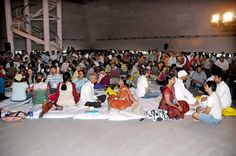 """""""4th Global Congress of Spiritual Scientists - held in Oct 2011 at Pyramid Valley International, Bengaluru A unique Platform created for New Age Spiritual Masters and Spiritual Scientists of the world to share their Wisdom, Perspectives, and Experiences with Spiritual Seekers and Leading-edge Thinkers across the globe."""""""